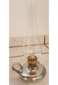 Petroleumlampe (Aktion solange Vorrat - noch 8 Stück vorrä..