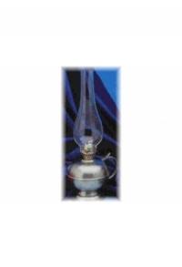 Petroleumlampe elegant