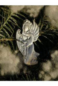 Engel Harfe
