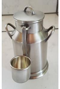 Milchtanse Mittel (Aktion solange Vorrat - noch 1 Stück vorrätig)